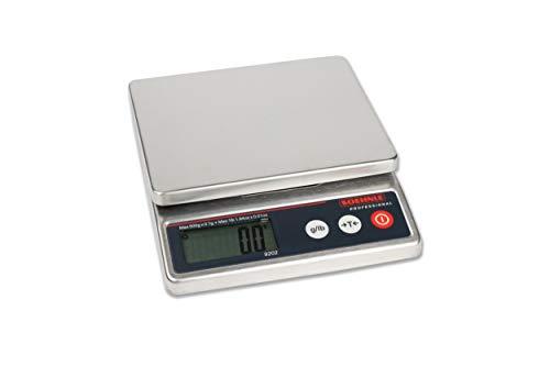 SOEHNLE PROFESSIONAL Báscula compacta, hasta 500 g 0,1g