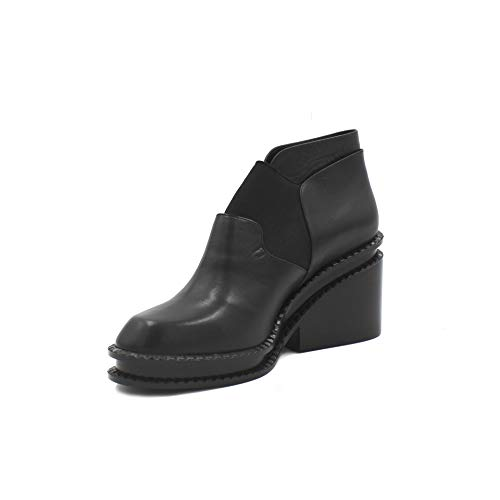Robert Clergerie - Botas, color negro