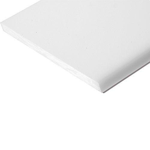 Peachtree 1122 UHMW Plastic Sheet 1/4' X 4' X 48'