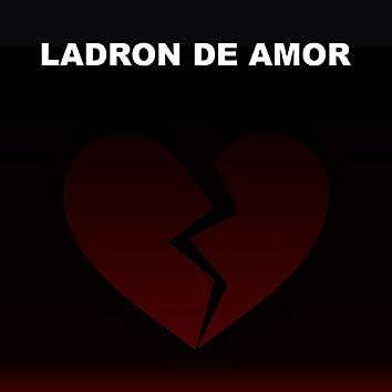 Ladrón De Amor (feat. Migue Piriz)