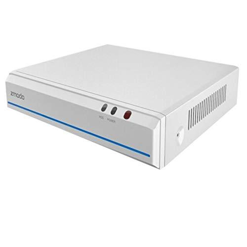 Zmodo/Funlux 4 Channel 720p sPoE NVR 1TB Hard Drive