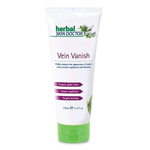 Vein Vanish | 100ml | Herbal Skin Doctor