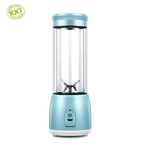Buy Bargain Personal Blender Portable Juicer Cup, Usb Charging Electric Juicer, Electric Fruit Mixer...
