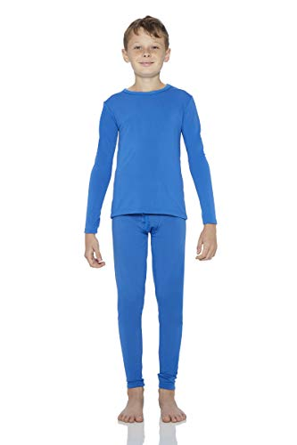 Boys' Thermal Underwear Bottoms
