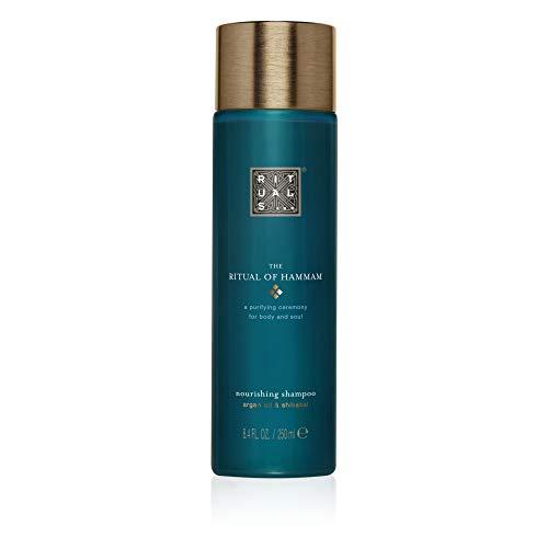 RITUALS The Ritual of Hammam Nourishing Shampoo, 250 ml