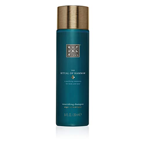 RITUALS The Ritual of Hammam Nourishing Shampoo, 250 ml