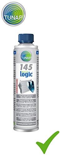 TUNAP micrologic PREMIUM 145–Fusibile Sistema di raffreddamento–glacette guarnizione per 300ml