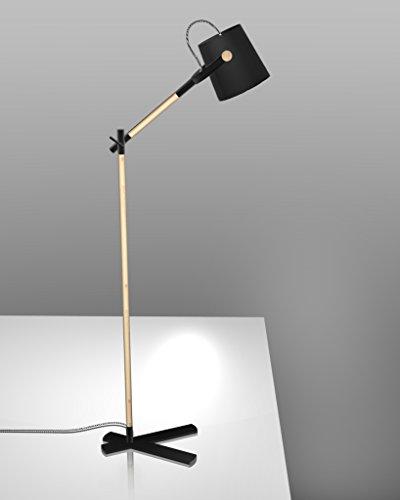 Nordica por Mantra–Lámpara de pie de diseño