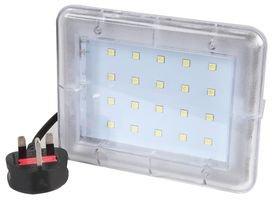 Pro Elec Hk-lb503 a 25 W IP65 Projecteur LED Slimline (174 x 140 x 65 mm)
