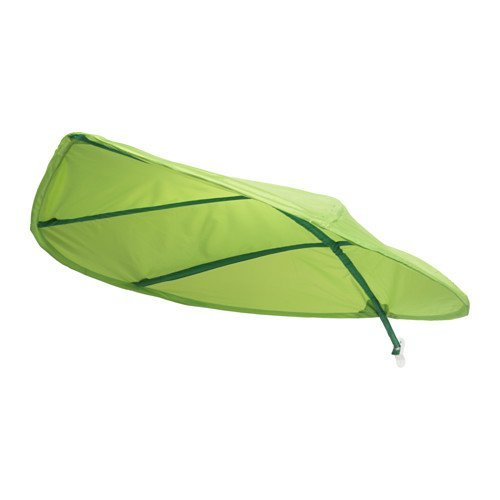IKEA(イケア) L?VA 60169331 ベッドキャノピー, グリーン