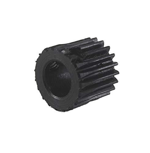 0.5 Module 20 Teeth Gear Wheel Steel Radio Control Pinion Gears 6/6.35 mm Inner Bore Motor Spur Gear Pinion