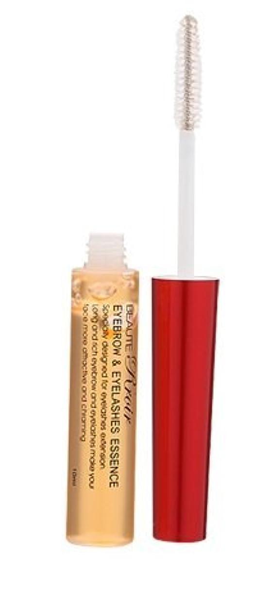 汚染する感情結紮【BEAUTE Rroir】 EYEBROW&EYELASHES ESSENCE 10ml 美容液  エッセンス ブラシタイプ