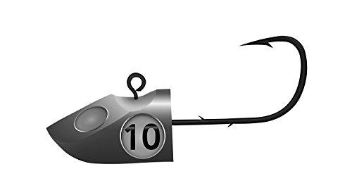 Jighaken XXL 100 G 2 Pièce 1 pièce
