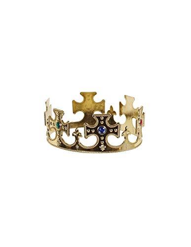 DISBACANAL Corona Rey PVC
