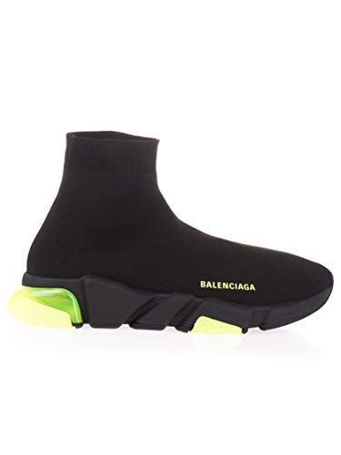 Balenciaga Luxury Fashion Herren 607544W05GJ1048 Schwarz Polyamid Sneakers | Herbst Winter 20