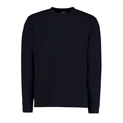 Kustom Kit Klassic - Sweat-shirt - Homme (3XL) (Bleu marine)