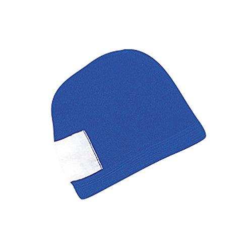 FOOTMARK(フットマーク) 水泳帽 スイミングキャップ マンボウ 101113 ネイビー(08) フリー