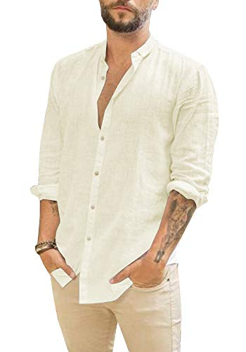 Top 10 best selling list for beach wedding clothes men