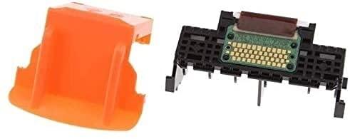 Neigei Accesorios de Impresora QY6-0082 Cabezal de impresión Cabezal de impresión Apto para Canon MG5520 MG5540 MG5550 MG5650 MG5740 MG5750 MG6440 MG6600 MG6420 MG6450 MG6640 (Color: BK) (Color : BK)