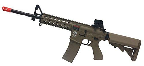 G&G CM-16 Raider L Tan (Airsoft Gun)