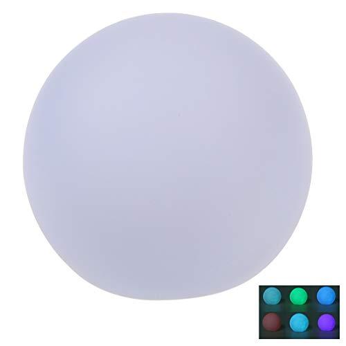 Kleur Veranderende LED Bal Baby Kid Mood Lamp Nachtlampje Kinder-Zeven Kleur Veranderen voor Slaapkamer, Home Decoratie