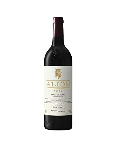 Alion Vino Rojo Intenso, Cosecha 2017-750 ml