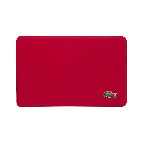 alfombra roja fabricante Lacoste
