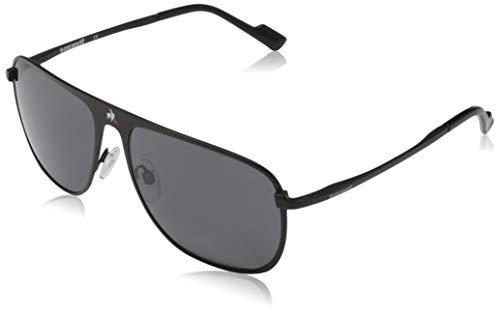 Le Coq Sportif Sunglasses Herren Le Coq Sportif Sonnenbrille, Schwarz, 58/15-140