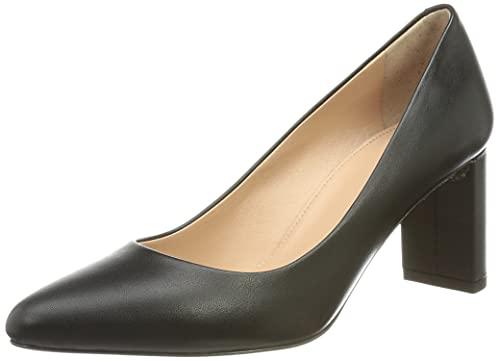 BOSS Iris Pump70-c - Zapatos para Mujer, Color Negro, Talla 42 EU