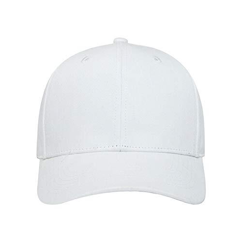 Zbicd Sombrero Hombres y mujeres con la misma gorra de béisbol Gorra de tendencia de las cuatro...