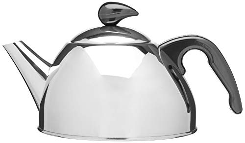 Chaleira para Chá com Coador 1 L Verona Brinox Aço Inox