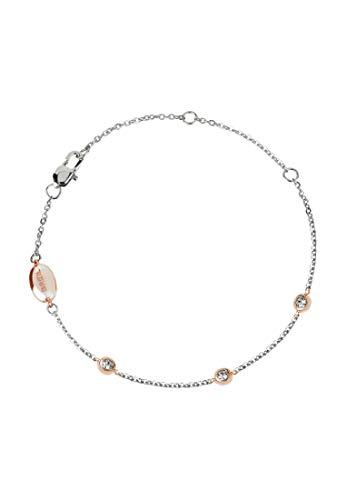 BREIL Pulsera Mujer colección SUNLIGHT con crystal jewellery en crystal jewellery