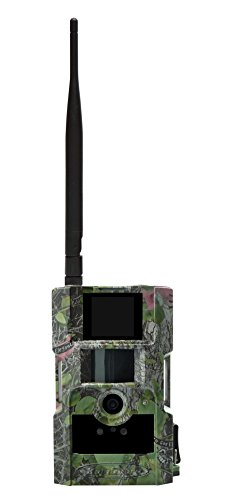 Boly 3G Wireless 14MP Trail Camera