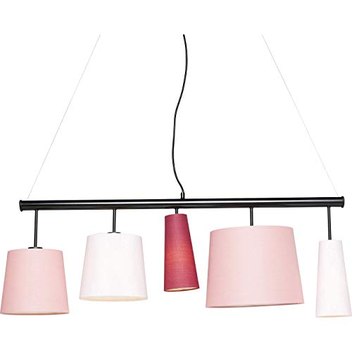 Kare Design Suspension Parecchi Rose 100cm