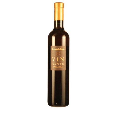 Rocca delle Macìe 2011 Vin Santo del Chianti Classico DOC 0.50 Liter