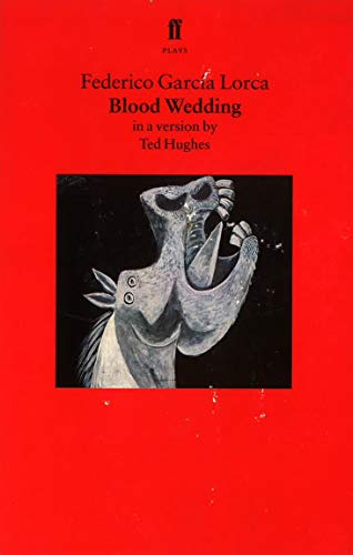 Blood Wedding (Faber Drama)