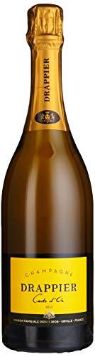 Drappier Carte d'Or Brut Champagner (1 x 0.75 l)