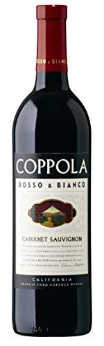 Francis Ford Coppola Presents Rosso & Bianco Cabernet Sauvignon 2017 trocken (0,75 L Flaschen)