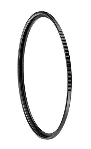 Manfrotto MFXFH58 XUME Quick Release Filterhalter 58mm schwarz