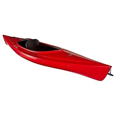 01.4046.1072 Old Town Canoes & Kayaks Loon 111 Recreational Kayak by Johnson Outdoors Watercraft