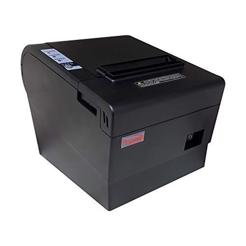 Pegasus 3 Inch Thermal Receipt POS Printer USB & Ethernet