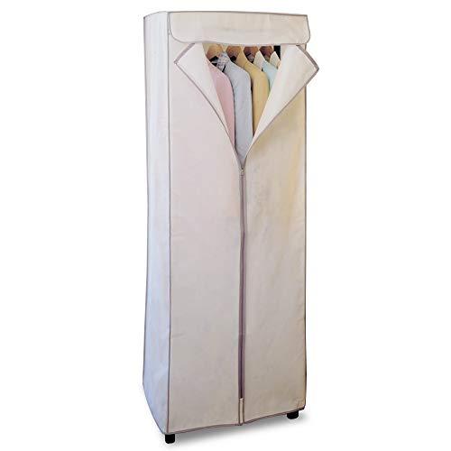 アイリスオーヤマ ワードローブ ハンガー 幅90×奥行50×高さ175cm 耐荷重25kg PIW-900