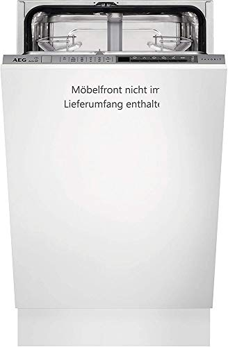AEG FEE62400PM Integrierter-Geschirrspüler / 45cm /...