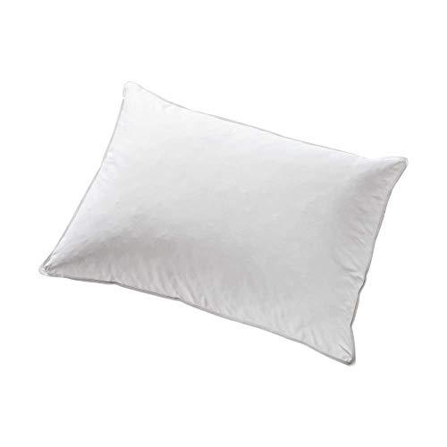 bed experts 90708.01 - Almohada para dormir de lado (extra firme, 70 x 90 cm)