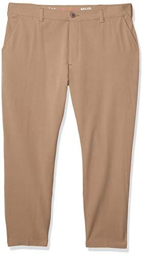 Lee Uniforms Herren Performance Series Tri-Flex Pro Straight Fit Pant Unterhose, Original Khaki, 33W / 29L