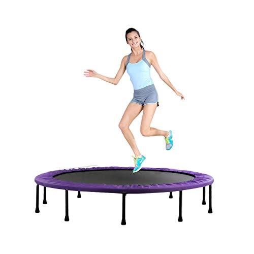 """60"""" Plegable Trampolín Mini for Cubierta Fitness Rebote Trampolín Venta Equipo de niños de los…"""