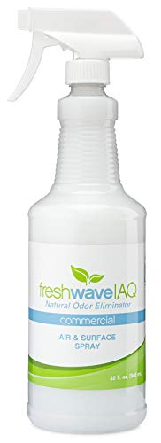 Fresh Wave IAQ Commercial Odor Eliminating Air & Surface Spray, 32 fl. oz, w/sprayer