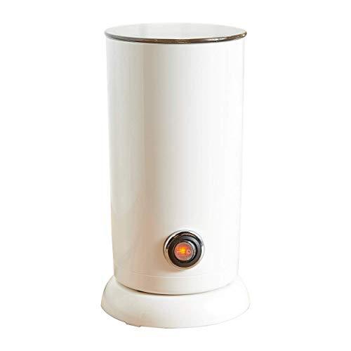 Milchaufschäumer Milch Aufschäumer Edelstahl automatische Abschaltung 550W