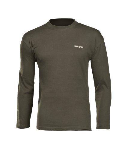 Baleno Benyl T-Shirt à Manches Longues Vert Vert XXXXL