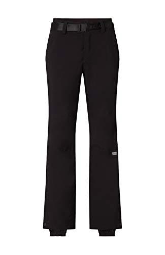 O'NEILL Star Pantalones para Nieve, Mujer, Negro (Black out), XS